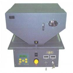 hotstampmachine دستگاه الصاق گرم هولوگرام