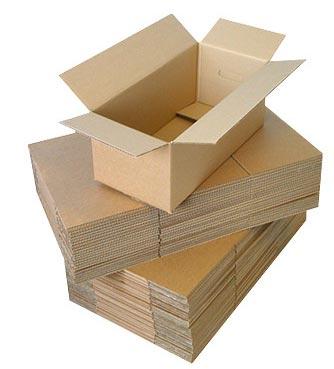 انواع و استانداردهای بسته بندی