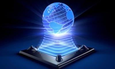 هولوگرام و ذخیره سازی اطلاعات