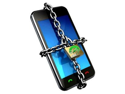 هولوگرام و برچسب شبنم راه تشخیص گوشی قاچاق
