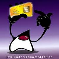 سیستم عامل جاوا کارت