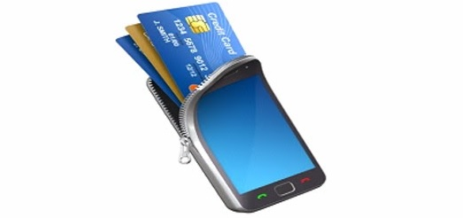 موبایل به عنوان کارت هوشمند