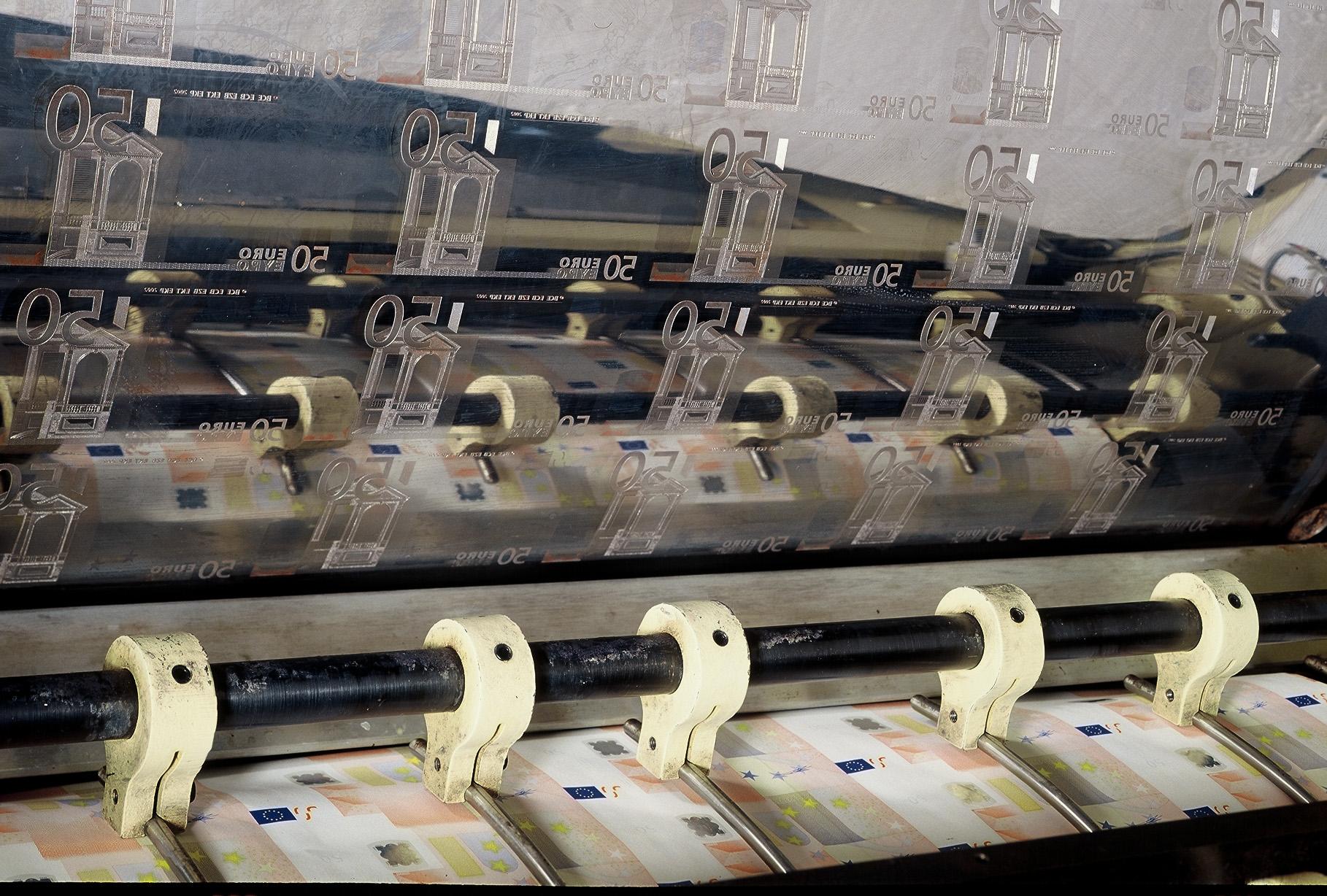 مراتب تولید اسناد بانکی