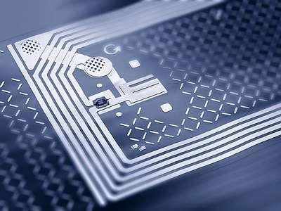 هولوگرام و RFID
