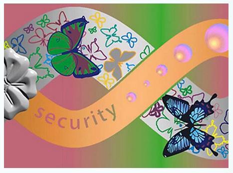امنیتی برتر در هولوگرام