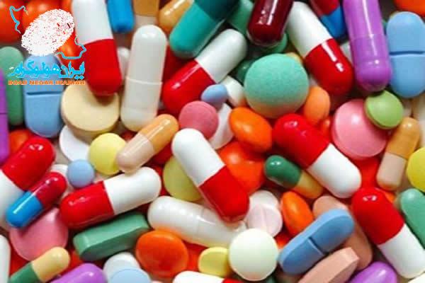 هولوگرام و تشخیص دارو تقلبی