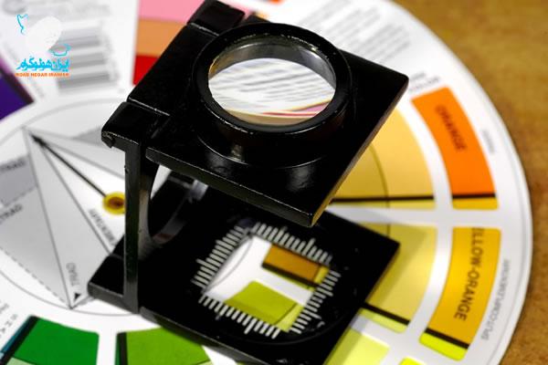 کنترل فرایند چاپ