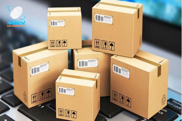 هولوگرام بسته بندی