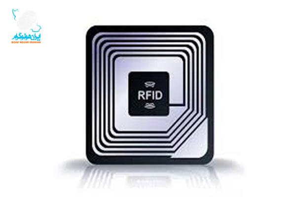 هولوگرام RFID