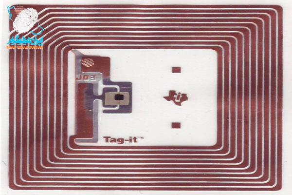 تفاوت RFID و NFC چیست