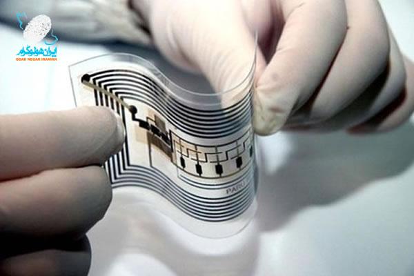 مزایای بکارگیری فناوری RFID