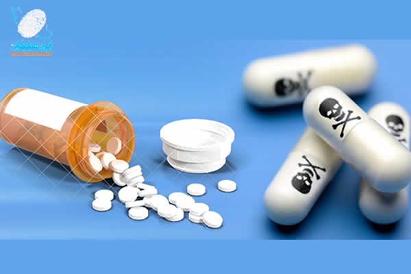 راهکار های تشخیص داروهای تقلبی