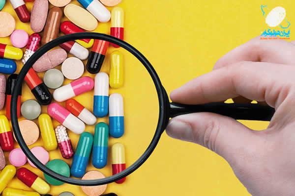هولوگرام ها برای بررسی اصالت دارو