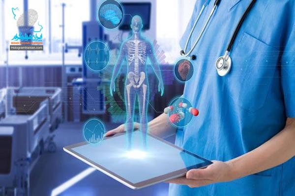 فناوری های پزشکی